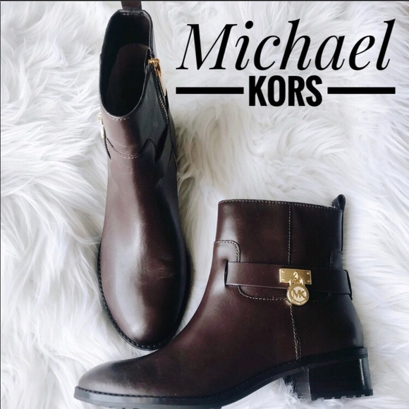 Michael Kors Shoes | Ryan Brown Ankle